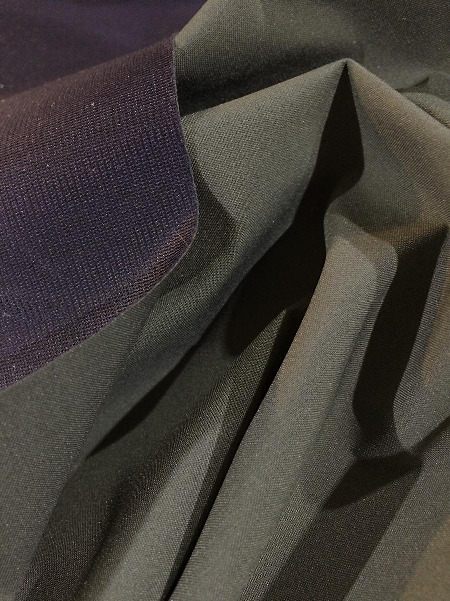stoffe kleidung meterware baumwolle wetterfest 3 schicht laminat mit klimamembran funfabric. Black Bedroom Furniture Sets. Home Design Ideas