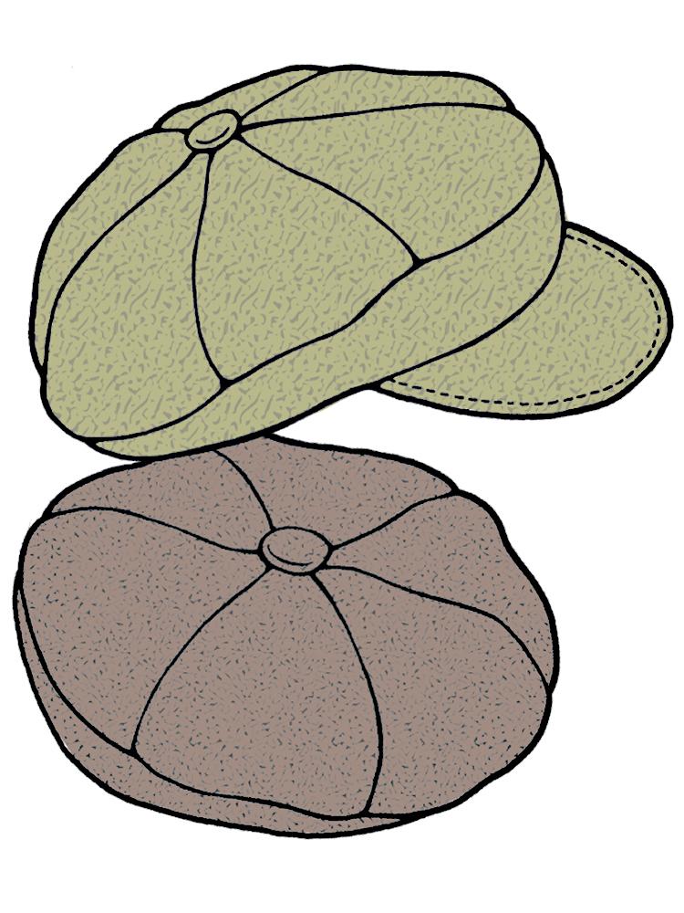 Schnittmuster-the-green-pepper-Muetzen-und-Huete-Newsboy-Cap-9 FunFabric