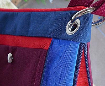 funfabric kostenlose anleitungen taschen handtasche 39 zipp 39 schnittmuster kostenlos. Black Bedroom Furniture Sets. Home Design Ideas