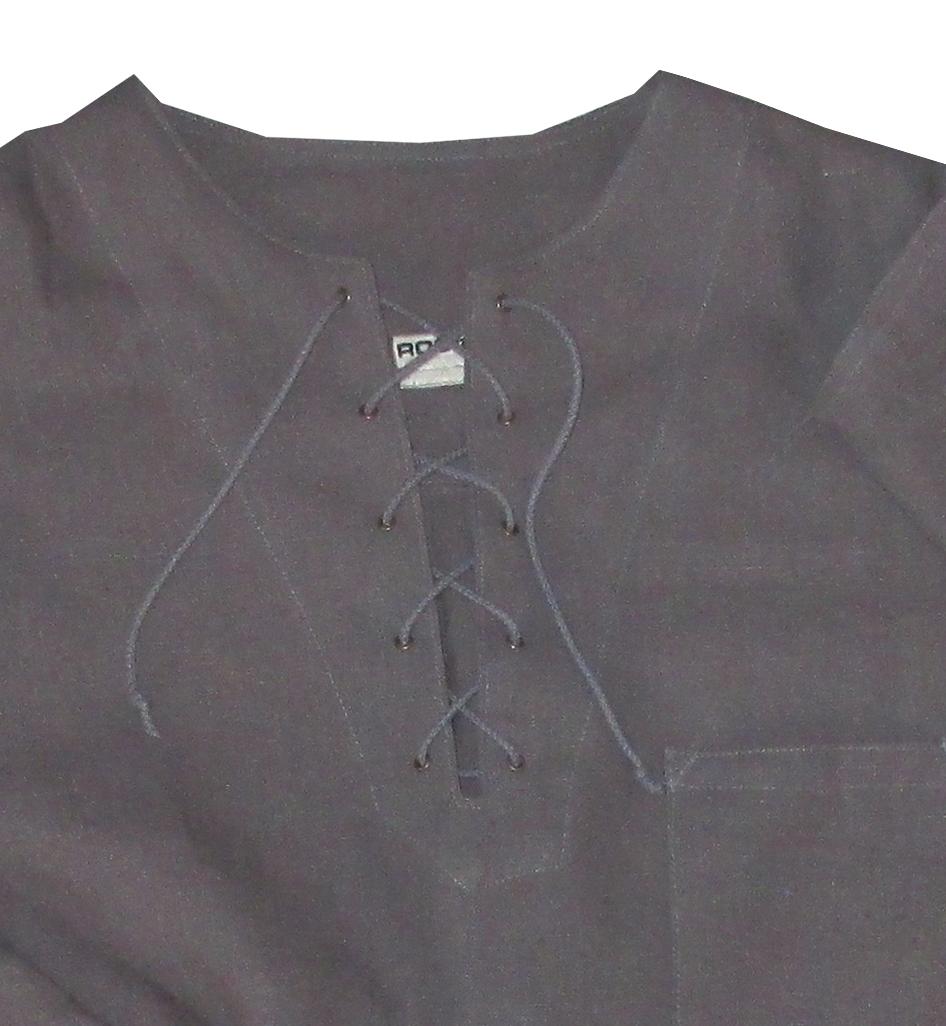 FunFabric -kostenlose-Anleitungen--Bekleidung-Leinenhemd ...